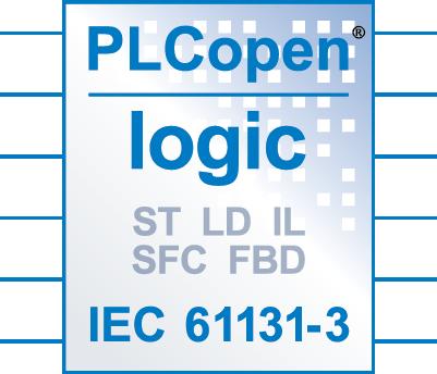 Logic | PLCopen